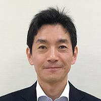 帝人ファーマ株式会社 在宅医療事業本部 在宅医療企画技術部門長・中川 誠