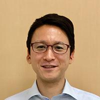 帝人ファーマ株式会社 在宅医療事業本部 在宅医療開発推進部 研究開発企画グループ リーダー・丹羽 大介
